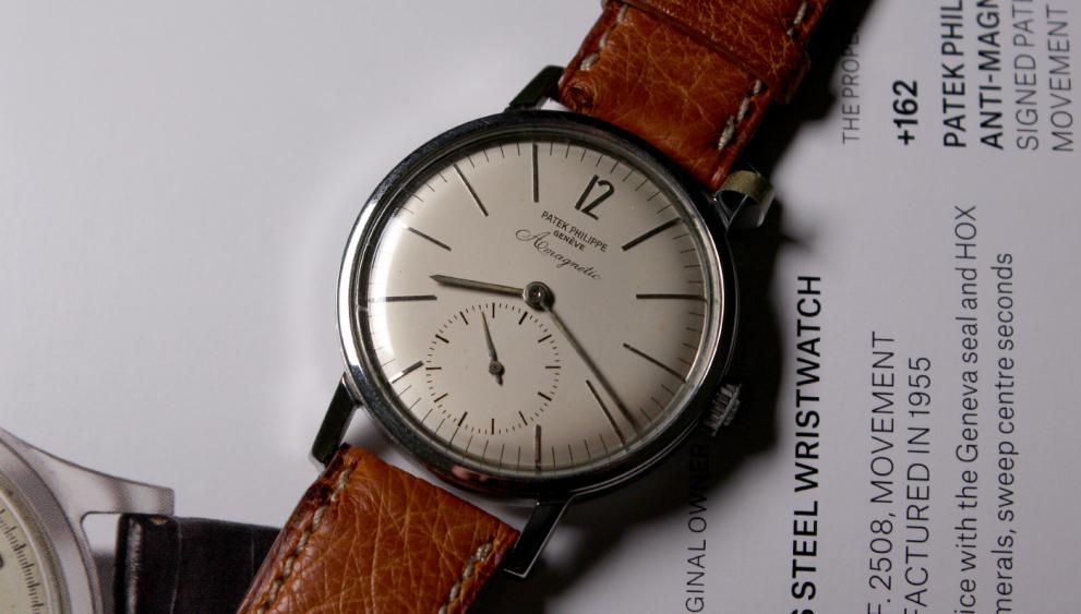 đồng hồ cổ 5