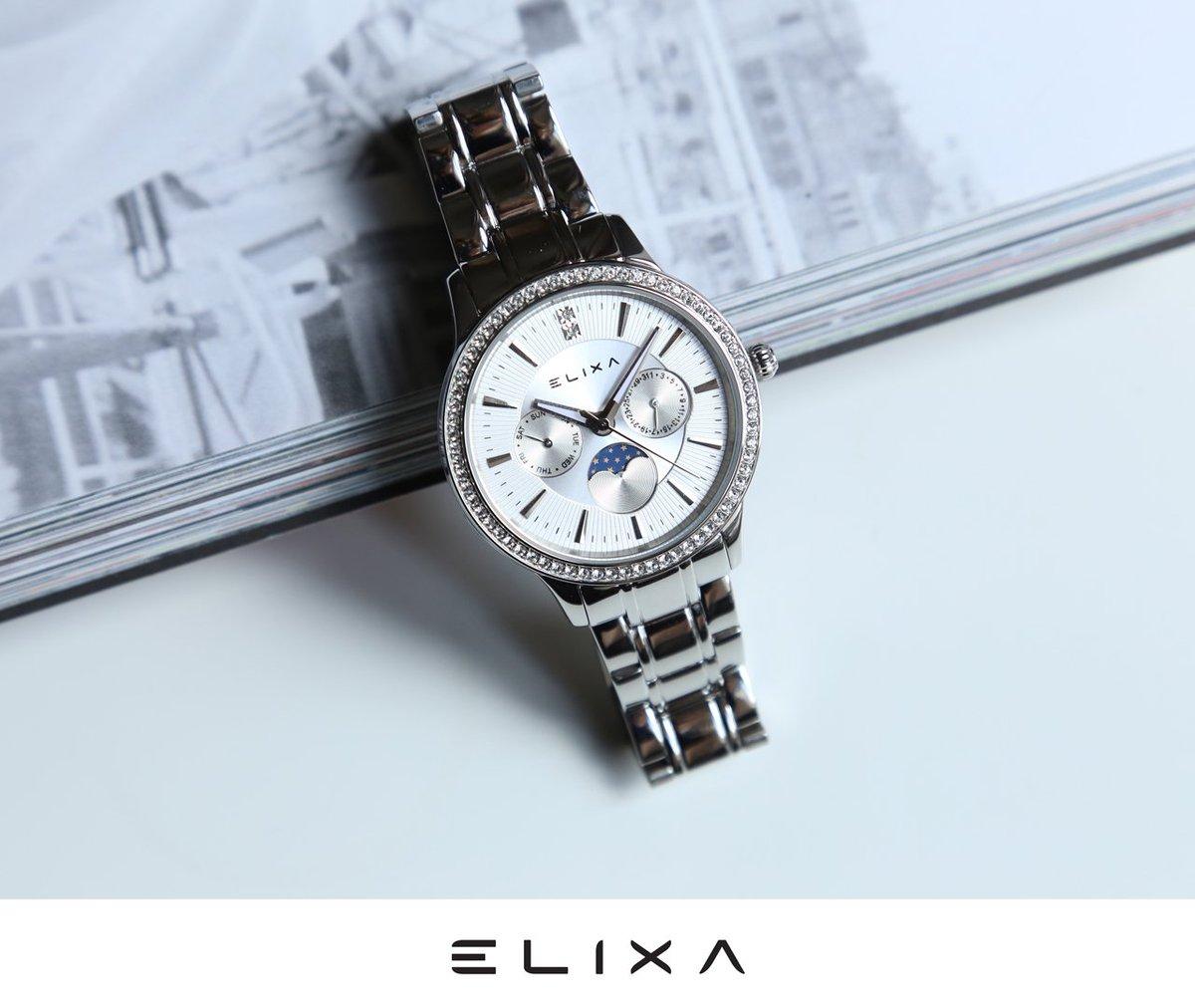 sản phẩm của hãng Elixa