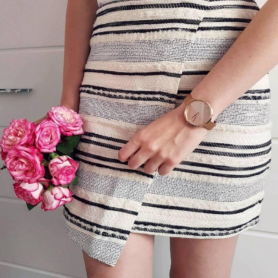 Đồng hồ thời trang nữ hiệu Elixa chính hãng tại Erawatch