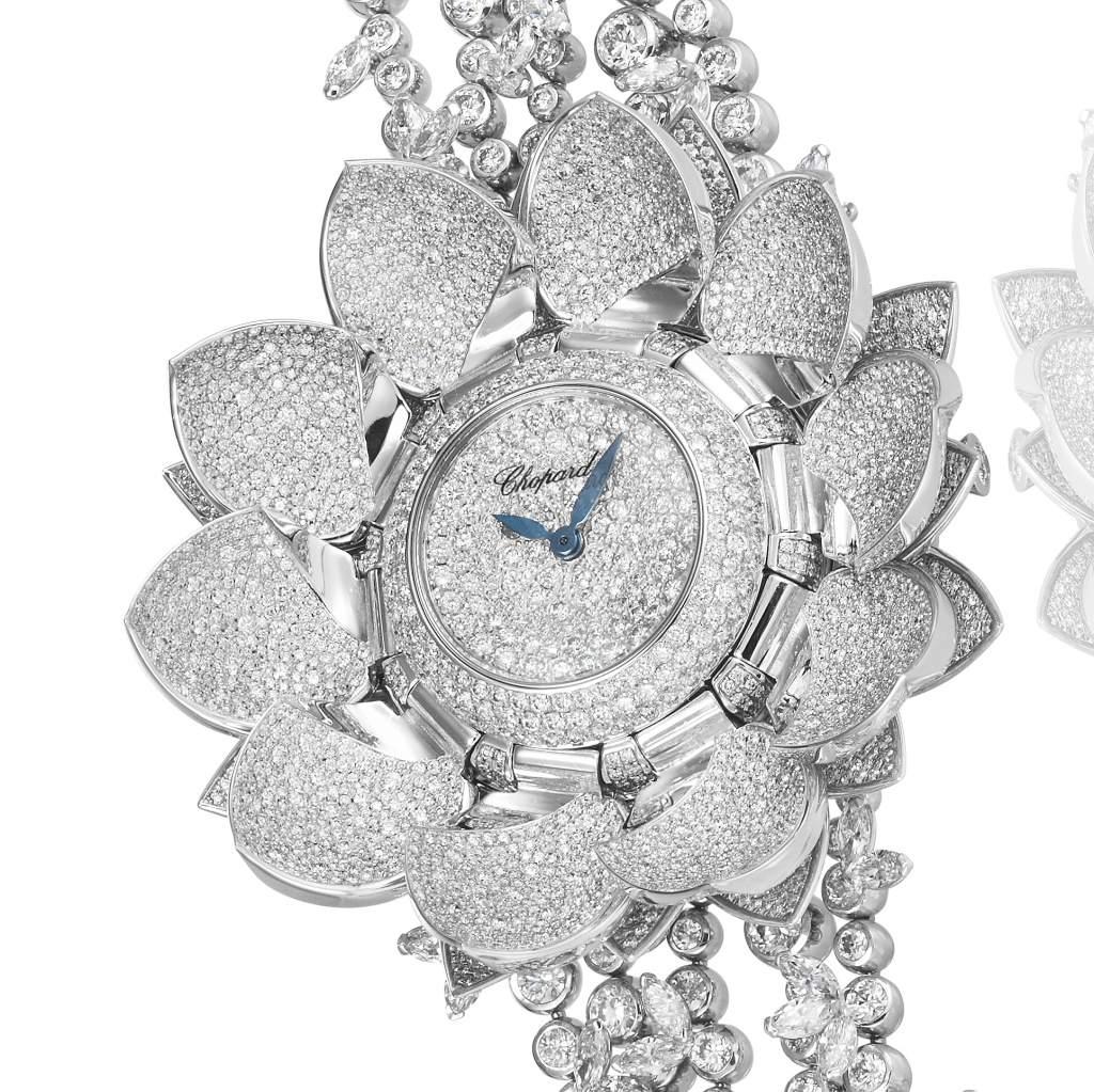 đồng hồ chopard đạt giải