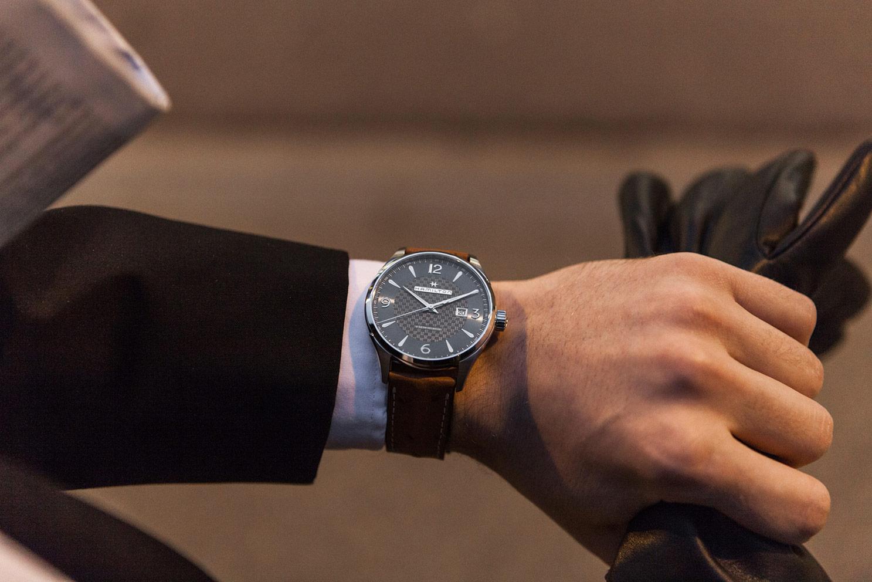 Hamilton Jazzmaster - đồng hồ automatic dưới 1.000 USD