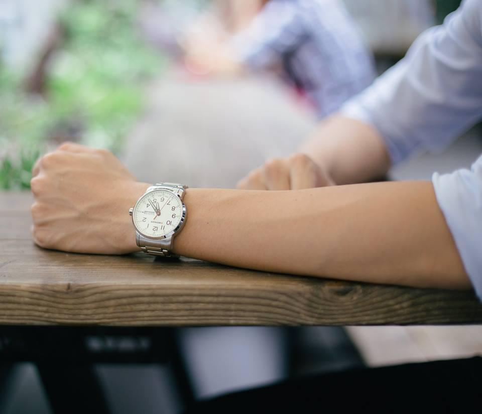 đồng hồ nam đẹp nhất và thời trang