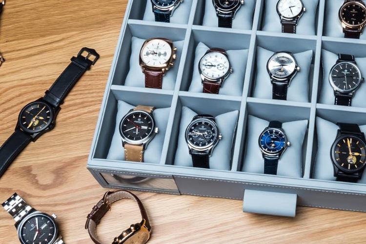 xem trước mẫu đồng hồ Thụy Sỹ chính hãng