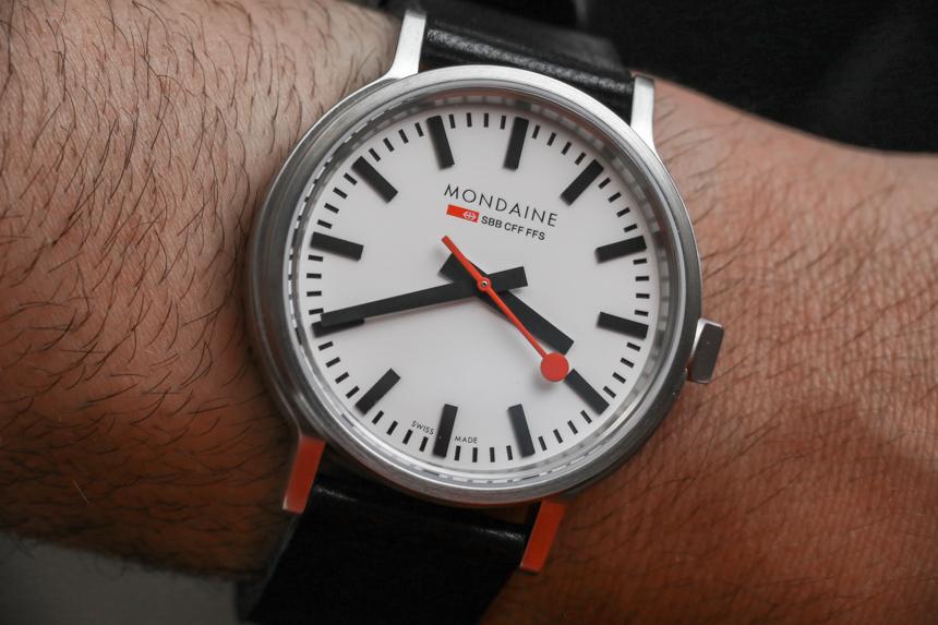 đồng hồ Mondaine dưới 7 triệu