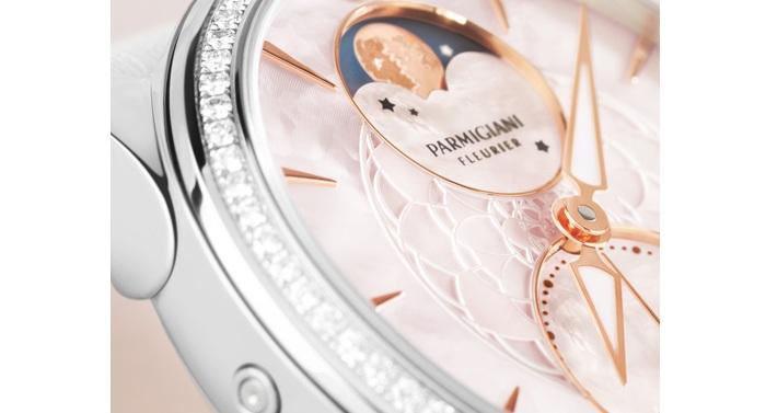 đồng hồ hoa sen của parmigiani fleurier 1