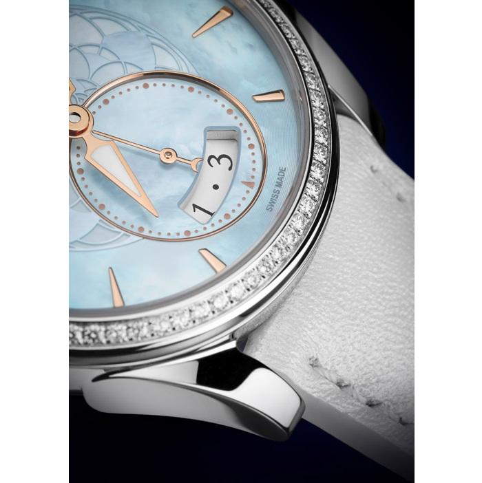 đồng hồ hoa sen của parmigiani fleurier