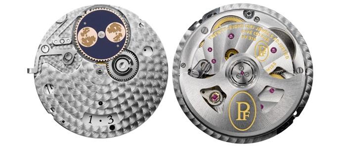 đồng hồ hoa sen của parmigiani fleurier 3