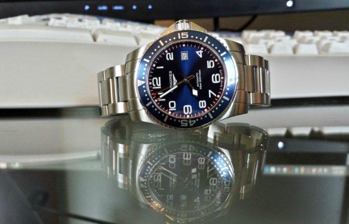đồng hồ automatic dưới 1.000 USD