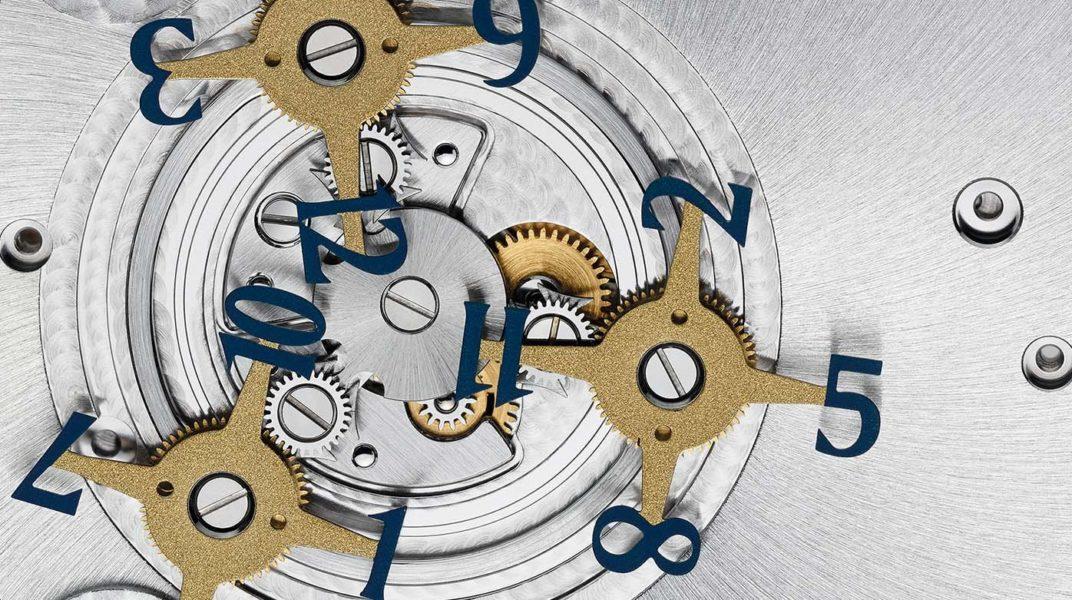 mô đun đồng hồ