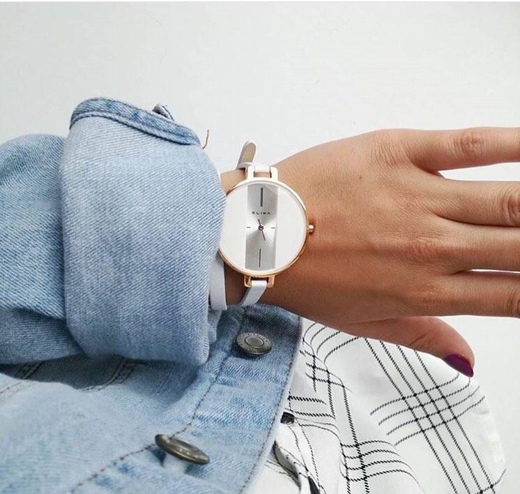 Quà tặng Noel: Top 3 đồng hồ vừa túi tiền