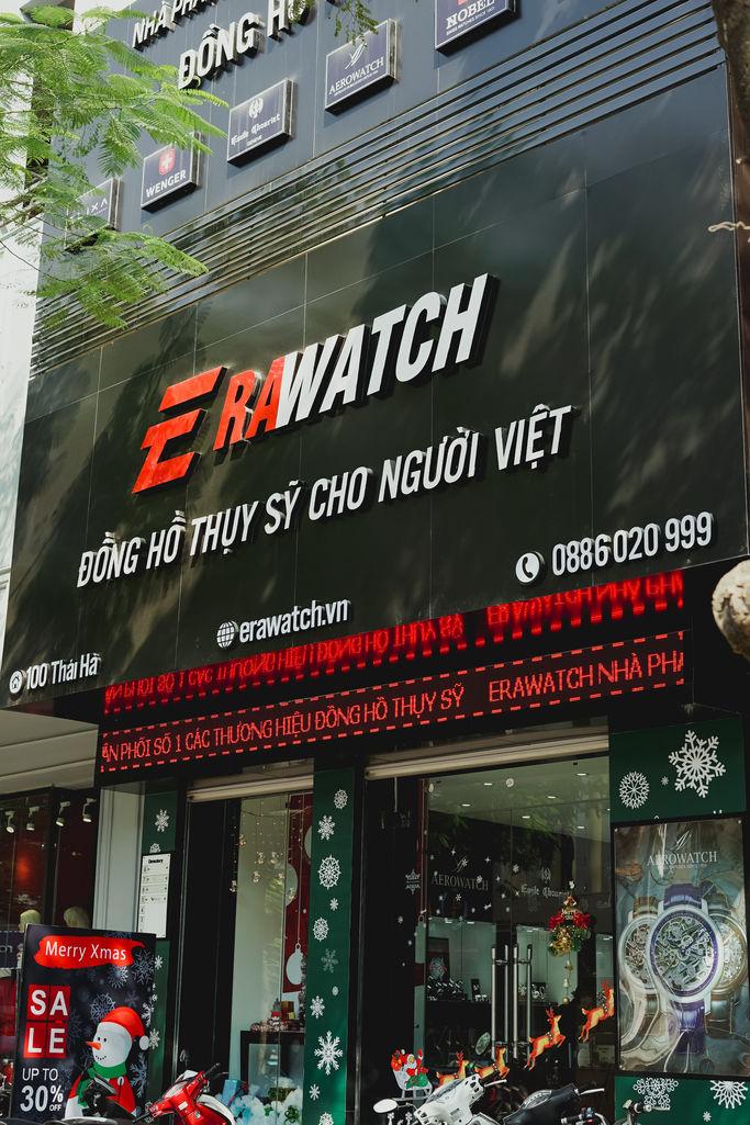 Cửa hàng đồng hồ Erawatch