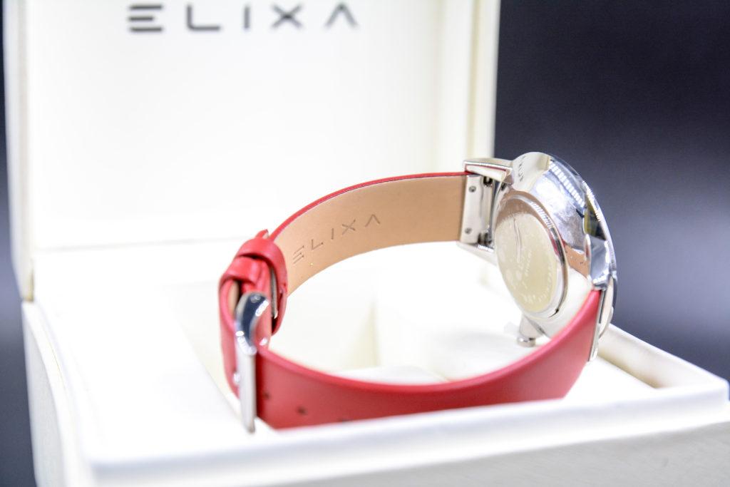 Elixa Finess E114-L461
