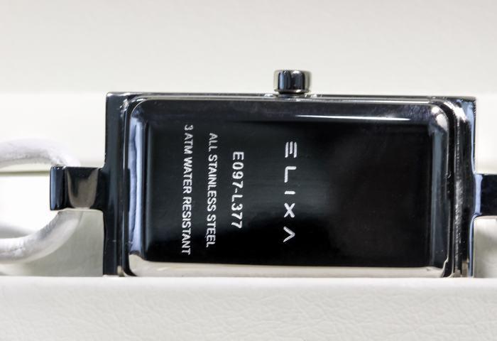 Elixa E097-L377: Sắc trắng thuần khiết
