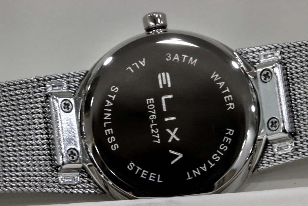 Đồng hồ Elixa E076-L277