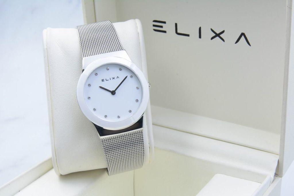 Đồng hồ Elixa E101-L395
