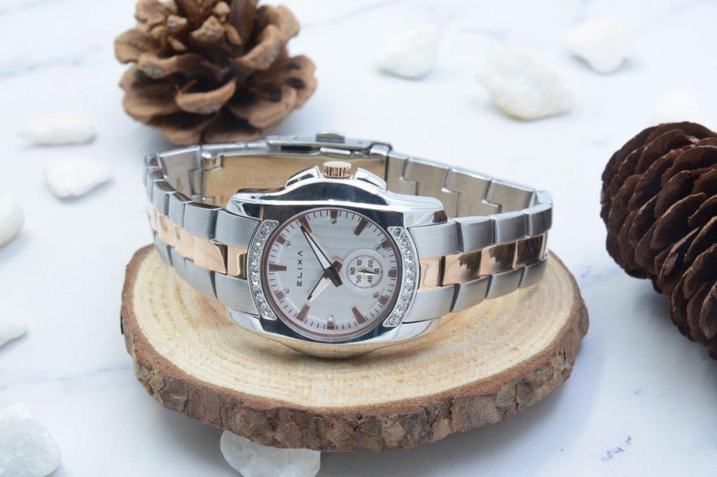 Đồng hồ Elixa E051-L160
