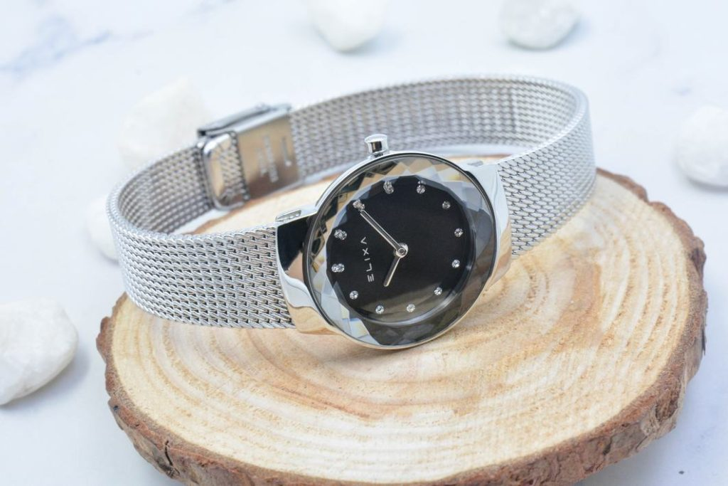 Đồng hồ Elixa E090-L341