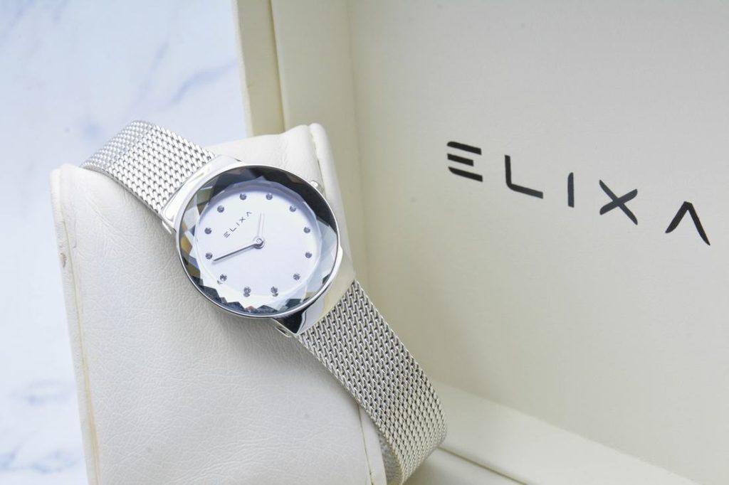 Elixa E090-342:
