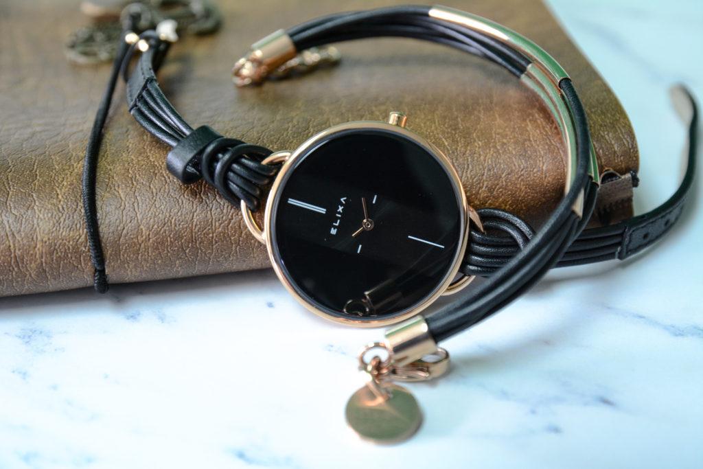 Đồng hồ Elixa E096-L372-K1