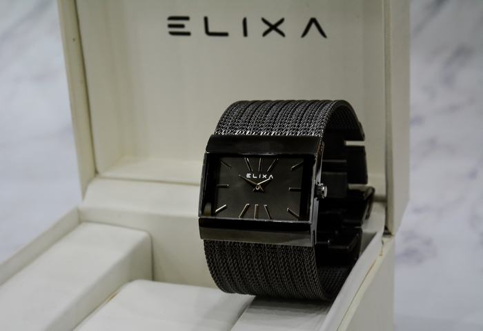 Đồng hồ Elixa E074-L266