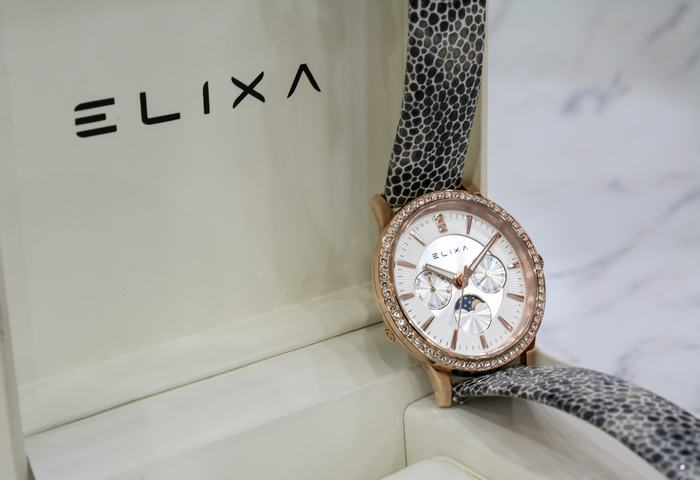Đồng hồ Elixa E088-L333-K1