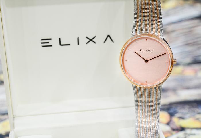 Đồng hồ Elixa E122-L499