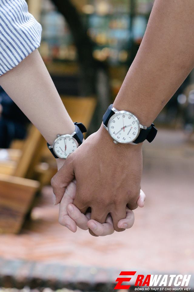Đồng hồ đôi Wenger