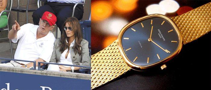 Đồng hồ cao cấp Patek Philippe Gold Ellipse 3760