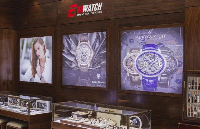 đồng hồ Thụy Sỹ chính hãng