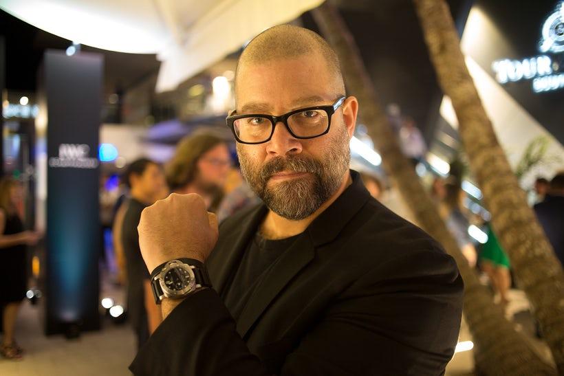 Người sáng lập Miami Watches & Wonders