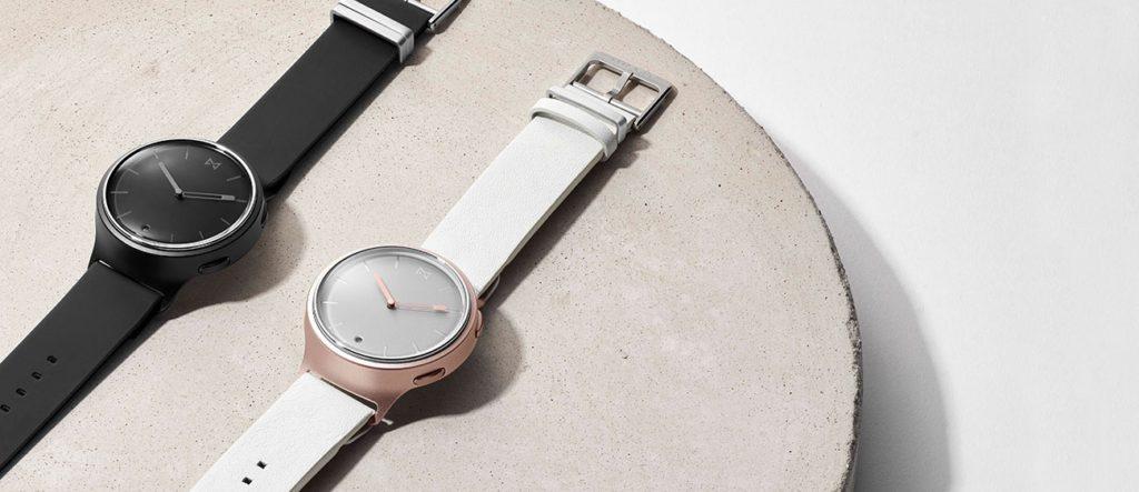 đồng hồ làm từ nguyên liệu nhôm