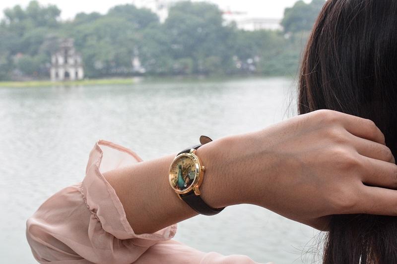 Đồng hồ L'Duchen - Erawatch