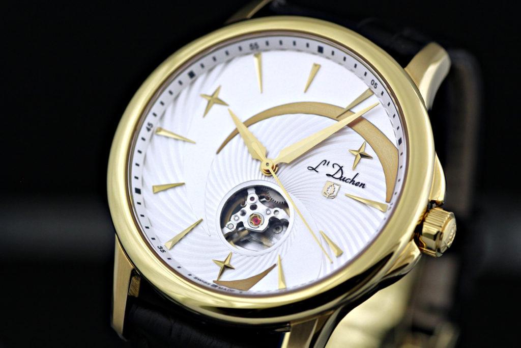 đồng hồ l'duchen D 154.21.33