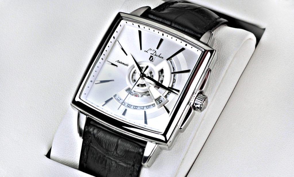 Đồng hồ l'duchen D 443.11.33
