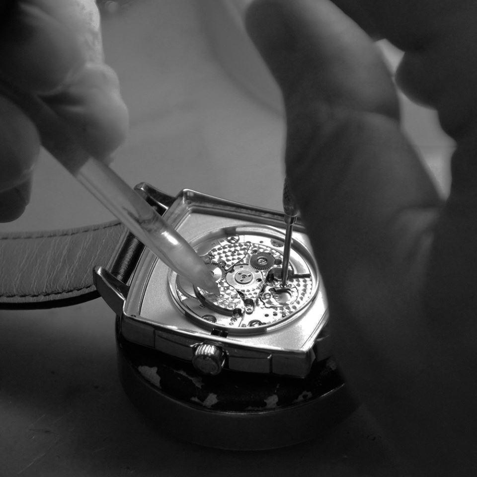 đồng hồ L'duchen