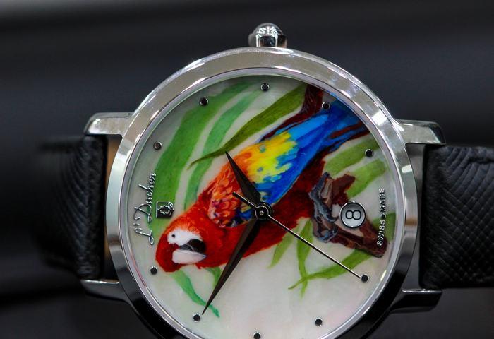 L'Duchen D 801.11.31.AC - Parrot
