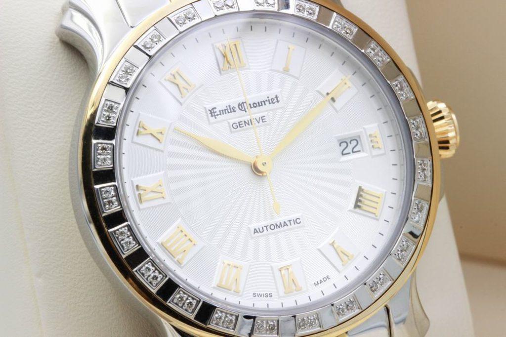 Đồng hồ Emile Chouriet 08.1156.G.6.E5.21.0