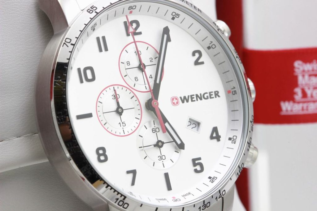 Wenger 01.1543.110