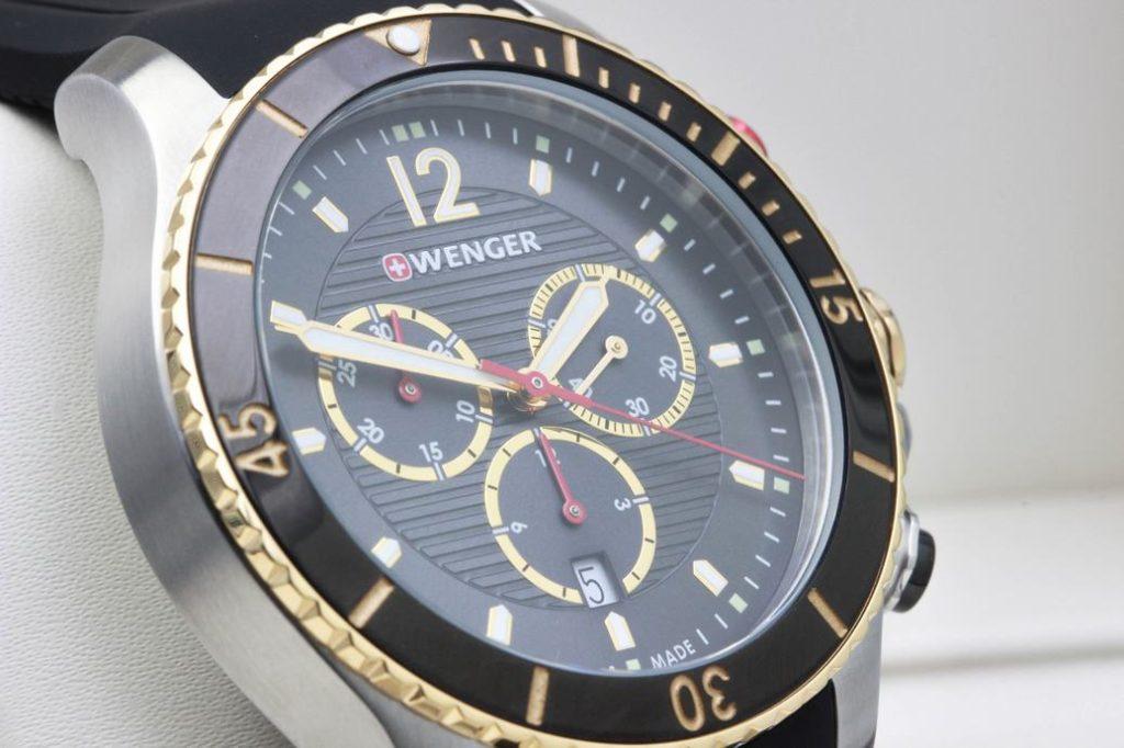 Đồng hồ Wenger 01.0643.112