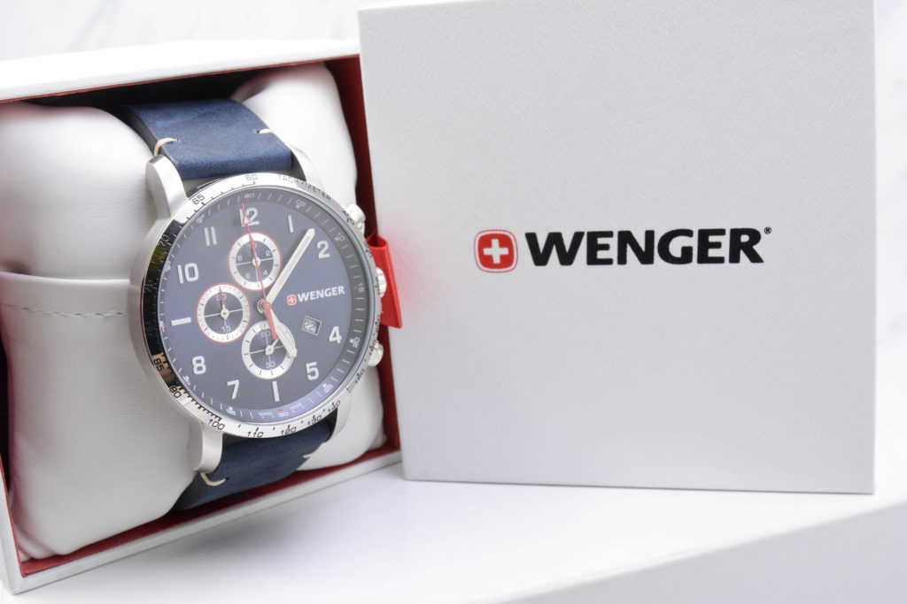 Wenger 01.1543.109