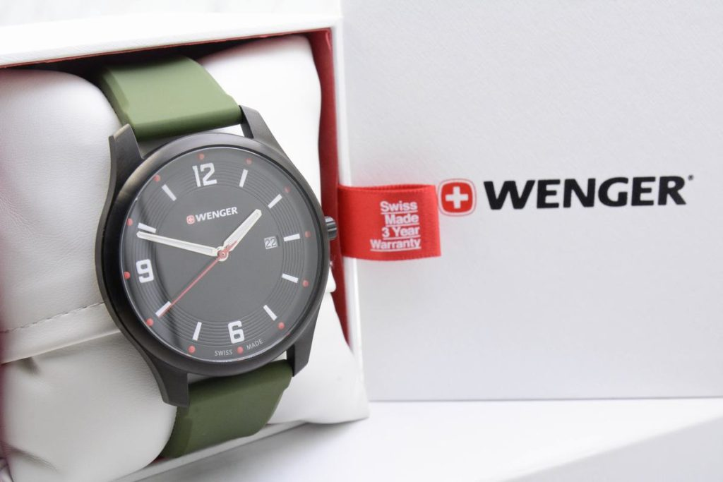 Wenger 01.1441.125