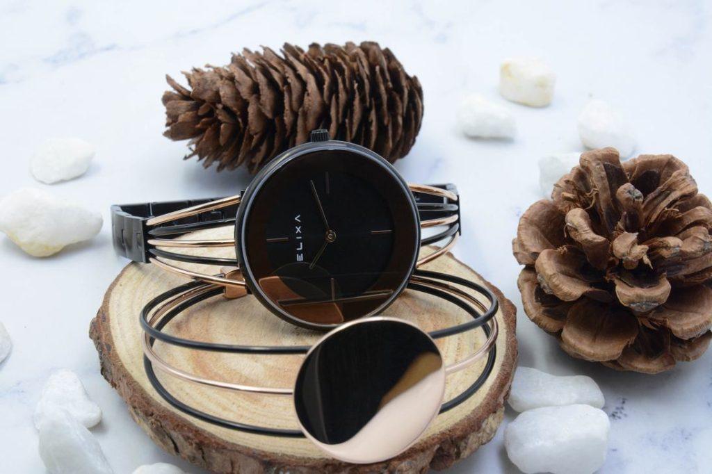 Đồng hồ Elixa E126-L522-K1