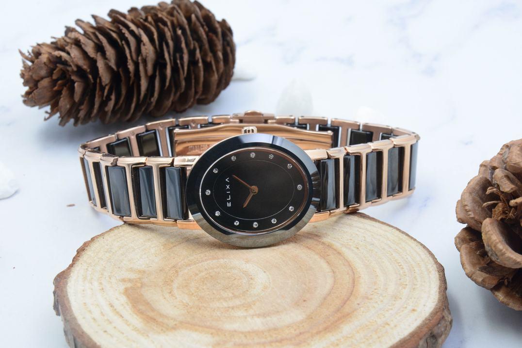 đồng hồ elxa