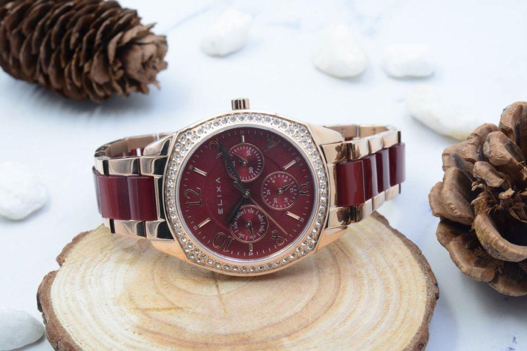 Đồng hồ Elixa E111-L447