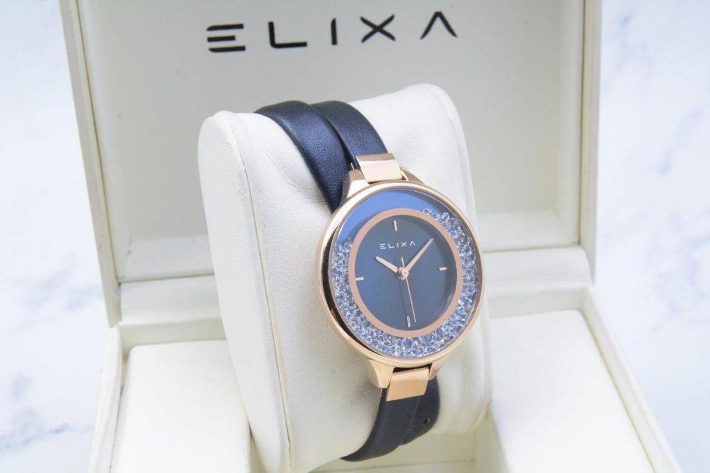 Đồng hồ ElixaE128-L533