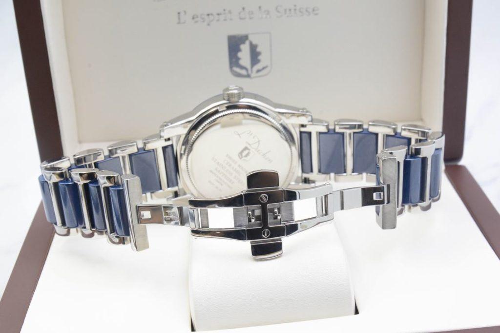Đồng hồ L'Duchen D 237.30.31