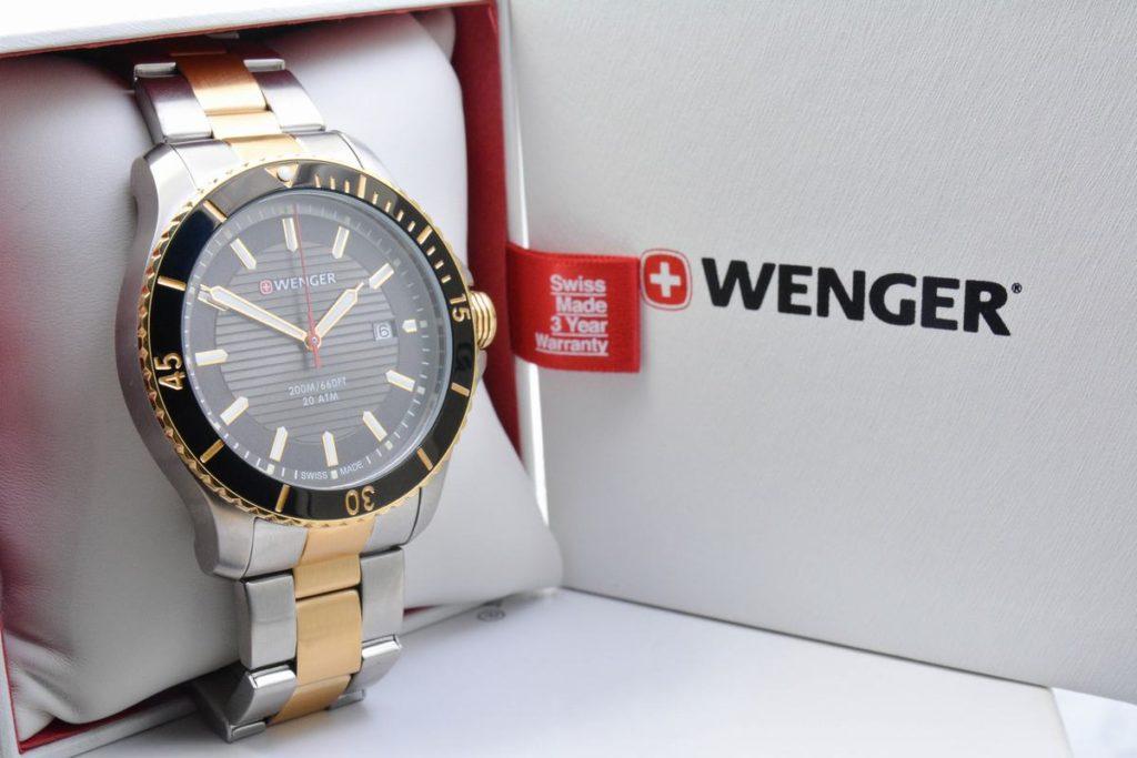 Wenger 01.0641.127