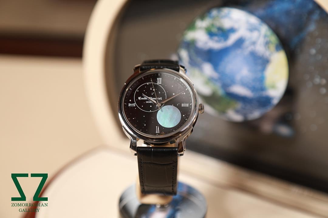 đồng hồ Thụy Sỹ cao cấp chính hãng tại 292 Cầu Giấy