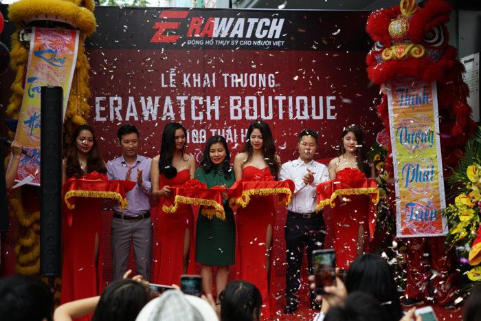 Hệ thống cửa hàng Erawatch
