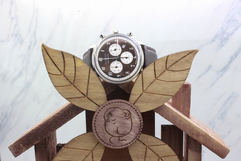 Đồng hồ Zeppelin 7086-5